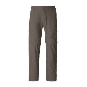 TNF/北面 A2SMM 男款弹力两节长裤-Men's Taggart Convertible Pant - AP