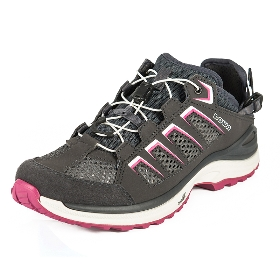 LOWA L420482 女式低帮鞋-Madison