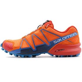 SALOMON/萨洛蒙  398421 男款越野跑鞋-Speedcross 4 M