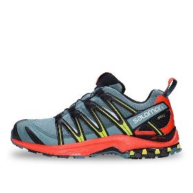 SALOMON/萨洛蒙  398551 女款越野跑鞋-Speedcross 4 GTX W