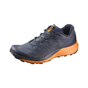 SALOMON/萨洛蒙 394743 男款越野跑鞋-Sense Ride M