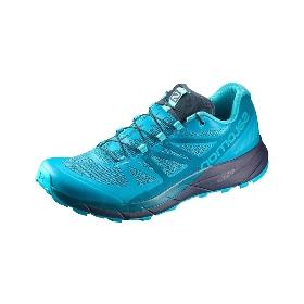SALOMON/萨洛蒙 398477 女款越野跑鞋-Sense Ride W