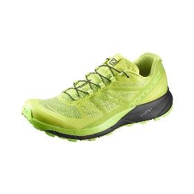 SALOMON/萨洛蒙 398489 男款越野跑鞋-Sense Ride M
