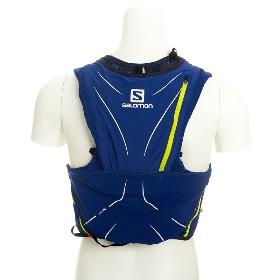 SALOMON/萨洛蒙 396873 男女款户 跑步背包-Adv Skin 12 Set