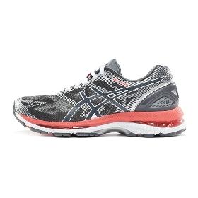 ASICS/亚瑟士 T751N 女款跑鞋-Gel-Nimbus 19(D)