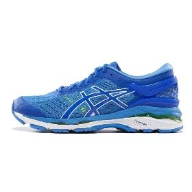 ASICS/亚瑟士 T799N 女款跑鞋-Gel-Kayano 24