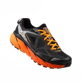 HOKA 1012046 男款公路跑鞋-Clifton 3(Textile)