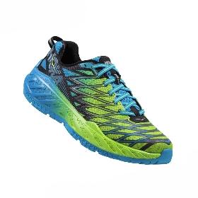 HOKA 1014774 男款公路跑鞋-Clayton 2(Synthetic)
