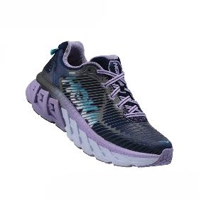 HOKA 1016259 女款公路跑鞋-Arahi (Synthetic)