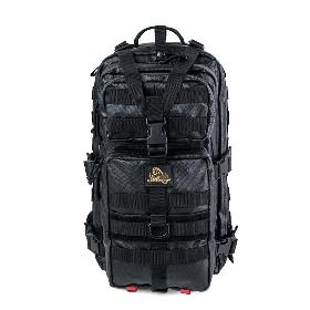 MAGFORCE/麦格霍斯 0551 F16战斗版3P背包-胶黑