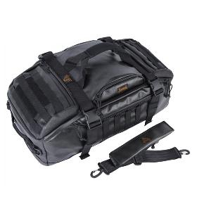 MAGFORCE /麦格霍斯  0624 旅行家装备袋-黑标版