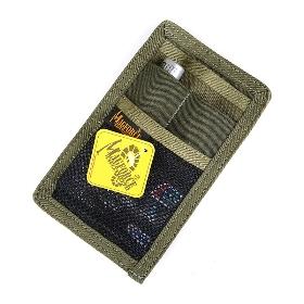 MAGFORCE /麦格霍斯 3507 粘贴式文具袋-纯色