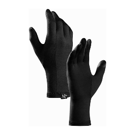 ARCTERYX/始祖鸟 21294 Gothic Glove 羊毛手套【2017年秋冬新款】