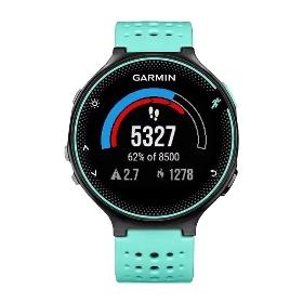 GARMIN/佳明 010-03717-6L Forerunner 235 GPS,CHN 腕式光学心率测量腕表