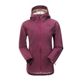 TNF/北面 A368D 女款GTX冲锋衣-Women's Apex Flex Gtx Jacket - AP