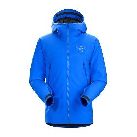 ARCTERYX/始祖鸟 17924 Tauri Jacket M 男款保暖棉服