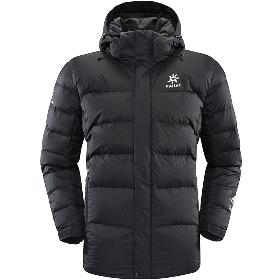 KAILAS/凯乐石 KG310114 男款加厚羽绒外套