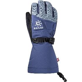 KAILAS/凯乐石 KM210004 女款宽口滑雪手套