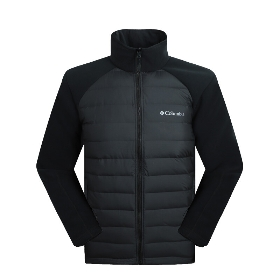 COLUMBIA/哥伦比亚 PM4269(1752661) 男款羽绒服【2017年秋冬新款】