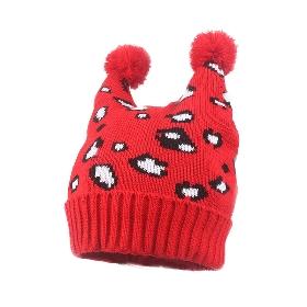 KENMONT/卡蒙 KM-4867 儿童针织帽