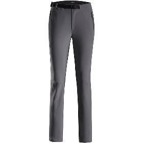 KAILAS/凯乐石 KG140067 女款α-穿越软壳长裤