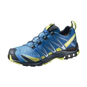 SALOMON/萨洛蒙 393321 男款GTX越野跑鞋-XA Pro 3D GTX M