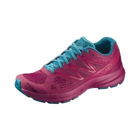 SALOMON/萨洛蒙 398493 女款路跑鞋-Sonic Pro 2 W