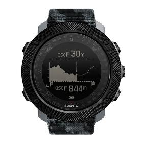 SUUNTO/颂拓 SS023446000 手表-远征系列-Traverse Alpha