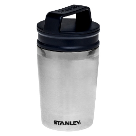 STANLEY/史丹利 02887 探险系列不锈钢真空迷你咖啡杯 236ml