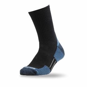 ZEALWOOD/赛乐 17010 椰碳系列袜子-双包装