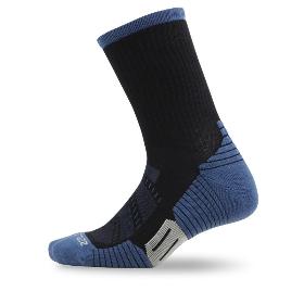ZEALWOOD/赛乐 17014 银离子袜子-双包装