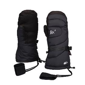 EX2/伊海诗 868014 羽绒保暖手套