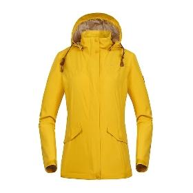 NORTHLAND/诺诗兰 GS062604 梅尔GORE-TEX(R)女式冲锋衣【2017年秋冬新款】