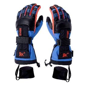 EX2/伊海诗 866395 登山滑雪保护手套