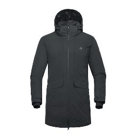 NORTHLAND/诺诗兰 GD065517 山魈男式防水羽绒服