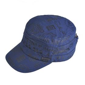 KENMONT/卡蒙  KM-2644 军帽