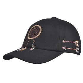KENMONT/卡蒙  KM-2661 毛呢棒球帽