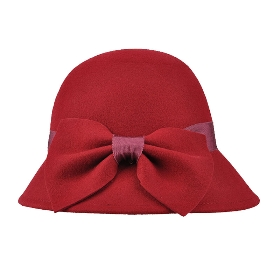 KENMONT/卡蒙 KM-2599 羊毛毡盆帽