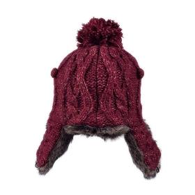 KENMONT/卡蒙  KM-9085 护耳针织帽