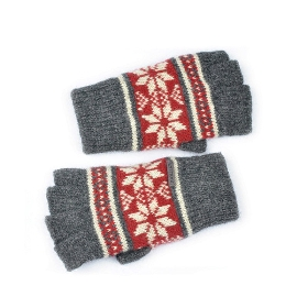 KENMONT/卡蒙 KM-2818 针织保暖手套