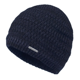 KENMONT/卡蒙 KM-9118 加厚针织帽