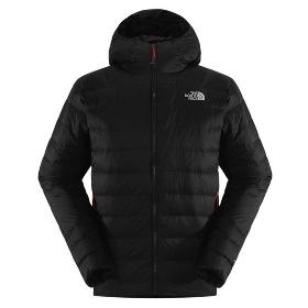 TNF/乐斯菲斯  A2UBE 男款带帽羽绒服-Super Diez Hooded Jacket-AP【2017年秋冬新款】