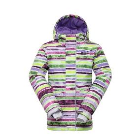 ALPINEPRO/阿尔派妮 KJCH632CN 儿童Aquacore滑雪服【2017年秋冬新款】