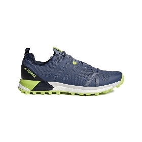 ADIDAS/阿迪达斯 CM7618 男款越野跑鞋-Terrex Agravic【2018年春夏新款】