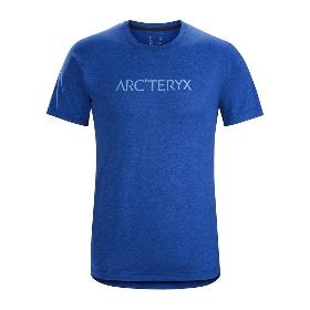 ARCTERYX/始祖鸟 20937 Centre T-Shirt M 男款速干短袖T恤【2018年春夏新款】