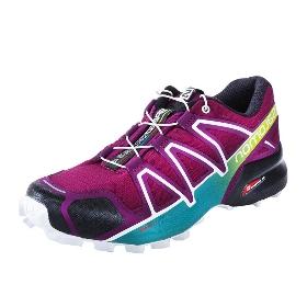 SALOMON/萨洛蒙 401361 女款越野跑鞋-Speedcross 4 W