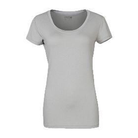 MARMOT/土拨鼠 女款户外轻薄透气短袖速干T恤 S56450