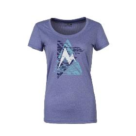 MARMOT/土拨鼠 S48410 女款速干短袖T恤