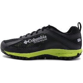 COLUMBIA/哥伦比亚 DM2086(1797431) 男款低帮徒步鞋-Conspiracy III Od Ti【2018年春夏新款】