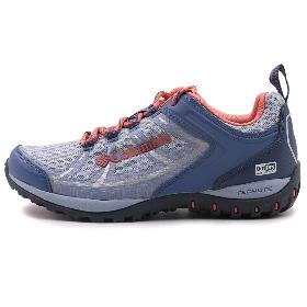 COLUMBIA/哥伦比亚 DL1240(1796331) 女款低帮徒步鞋-Peakfreak Ridge Ou